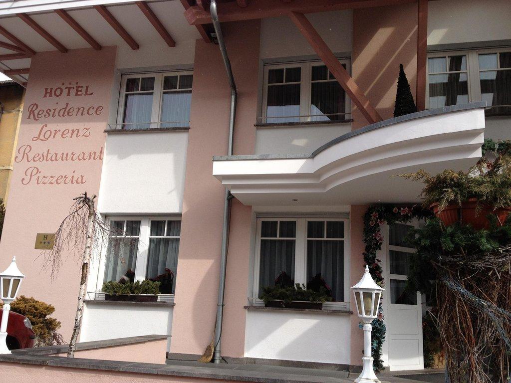 Hotel-Residence Lorenz