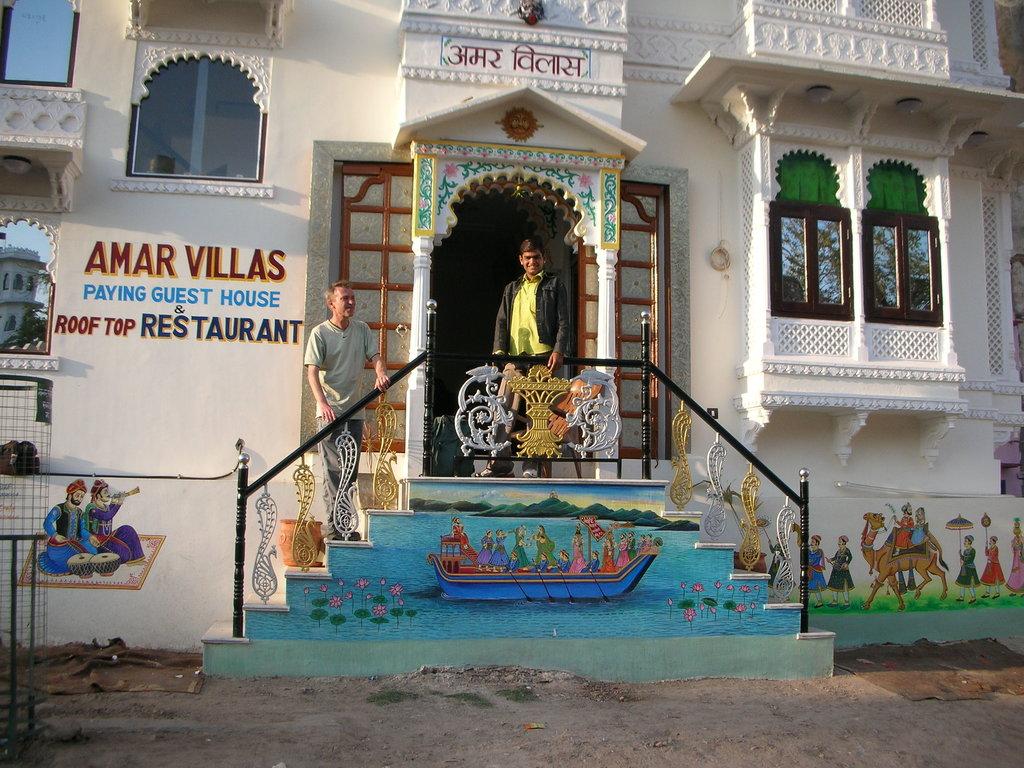 Amar Villas