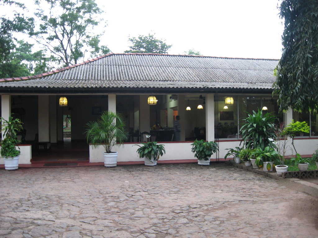 Sigiriya Rest House
