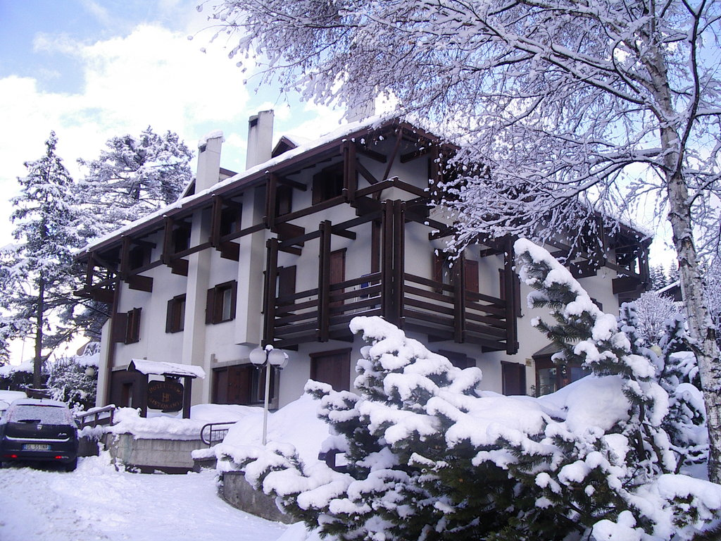 Hotel Terme Bormio