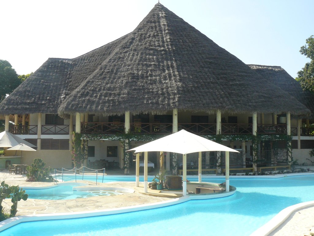 Royal Tulia resort