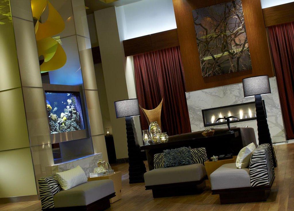 ルネッサンス アトランタ ミッドタウン ホテル