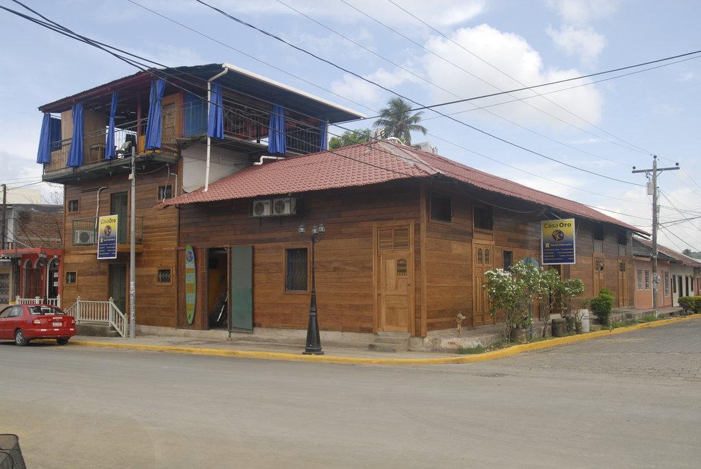 Casa Oro