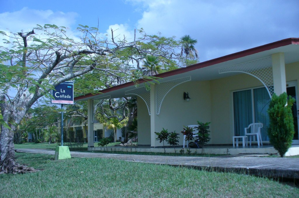 Hotel El Colony
