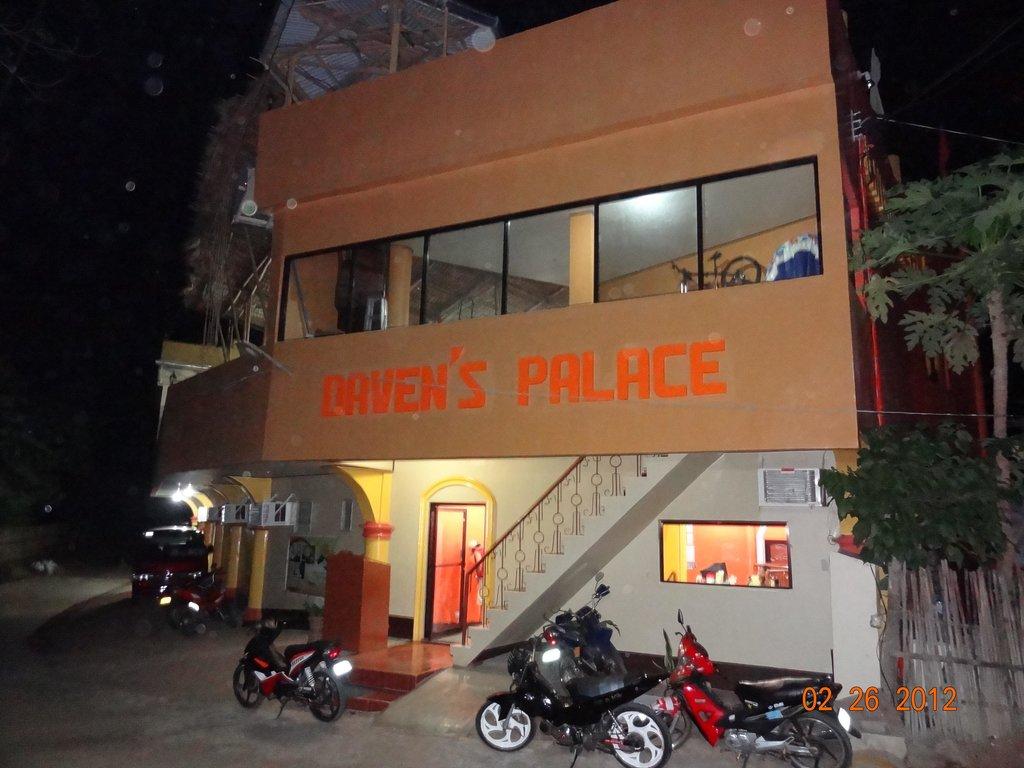 Davens Palace Hotel