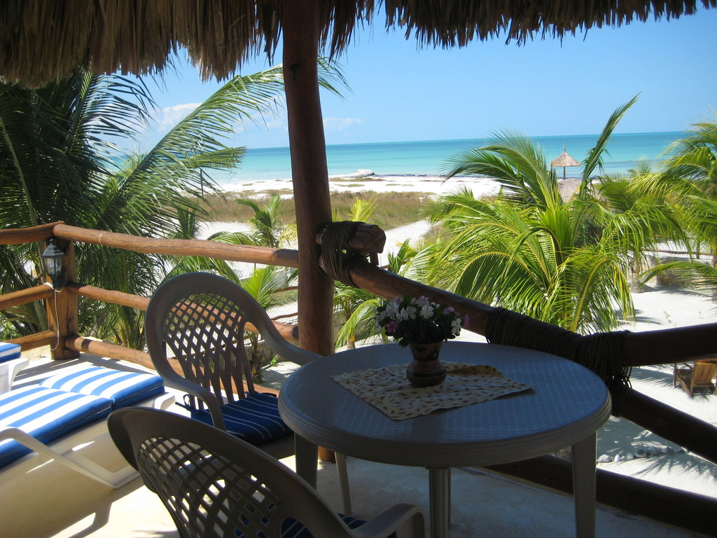 Guesthouse Holbox Apartments