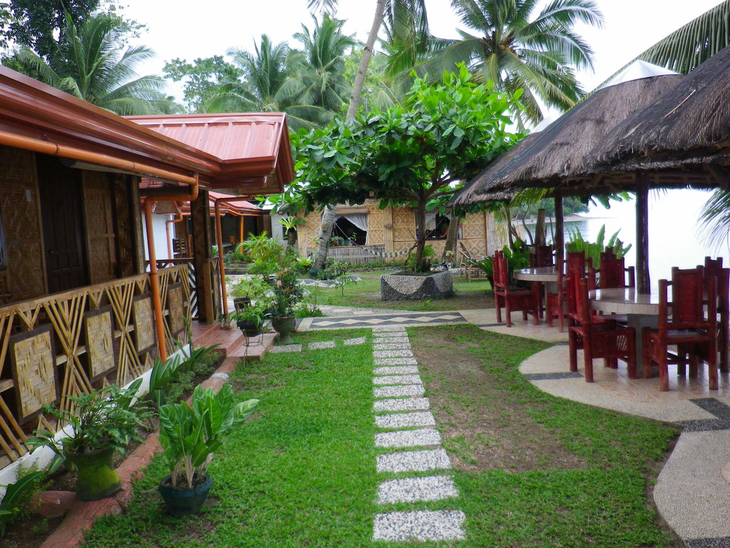 Leyte Dive Resort