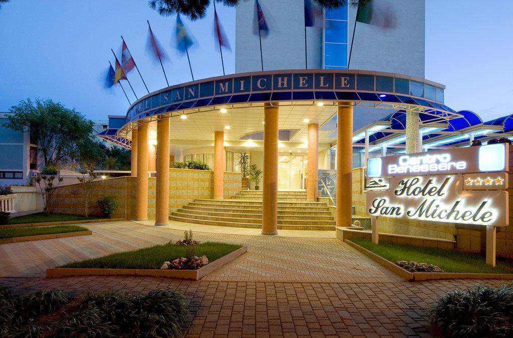 호텔 산 미켈레
