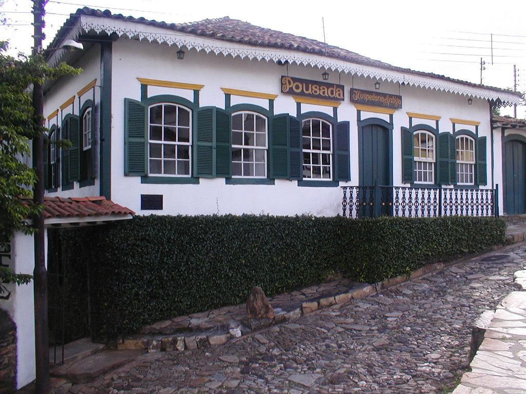 بوزادا هوسبيداريا أنتيجا