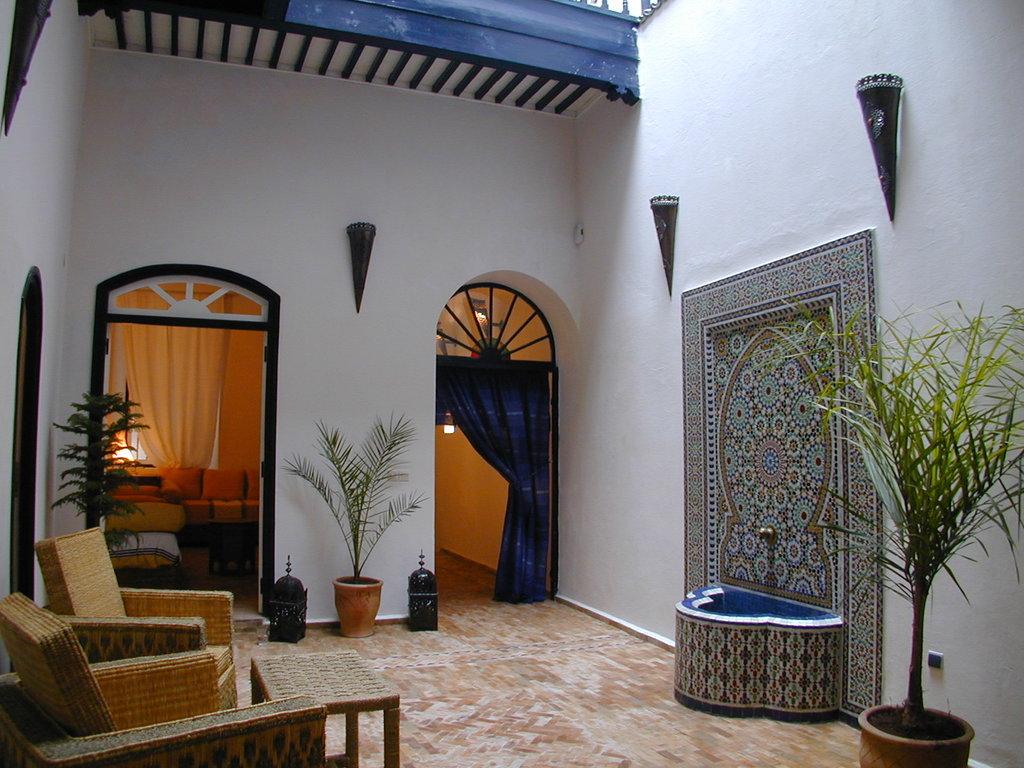 Riad l'Ayel d'Essaouira