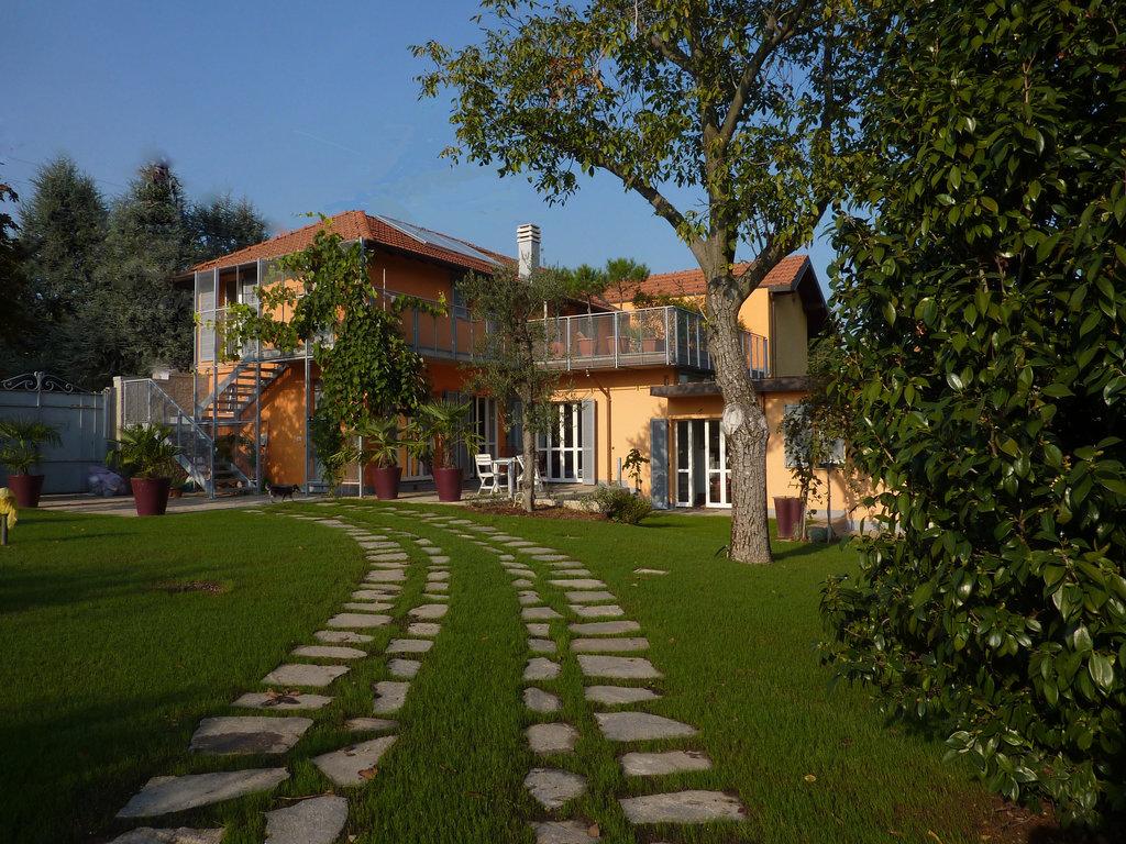Casa Caccia