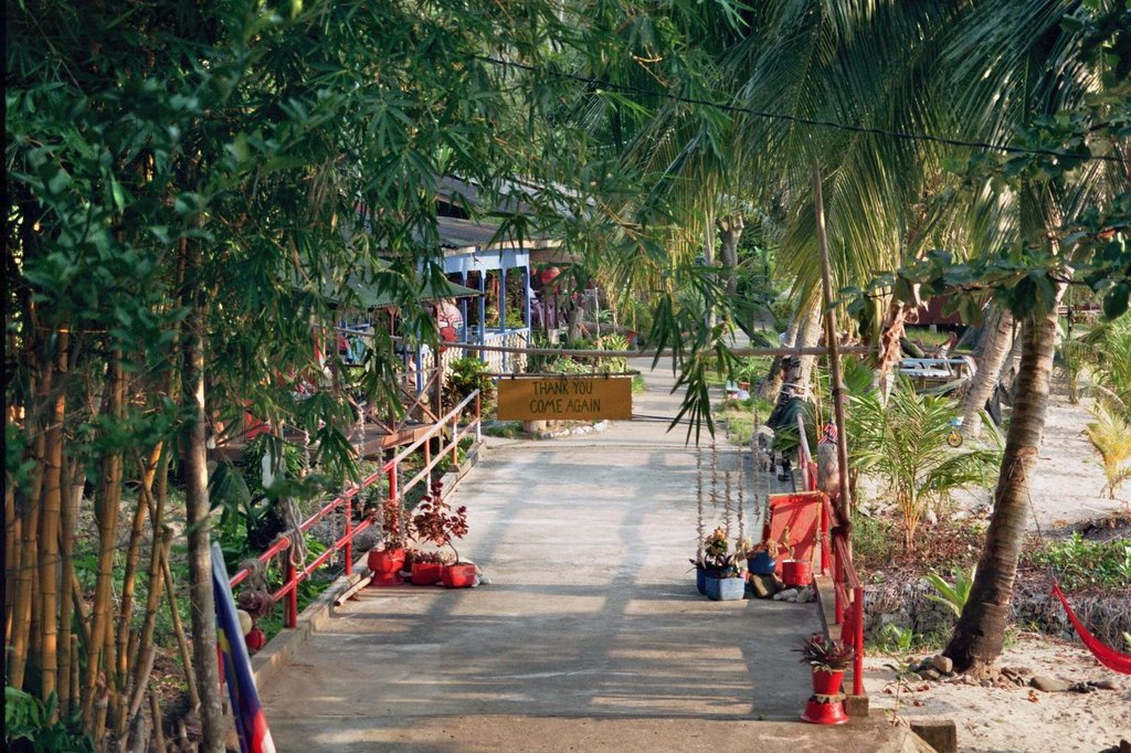 Salang Hut