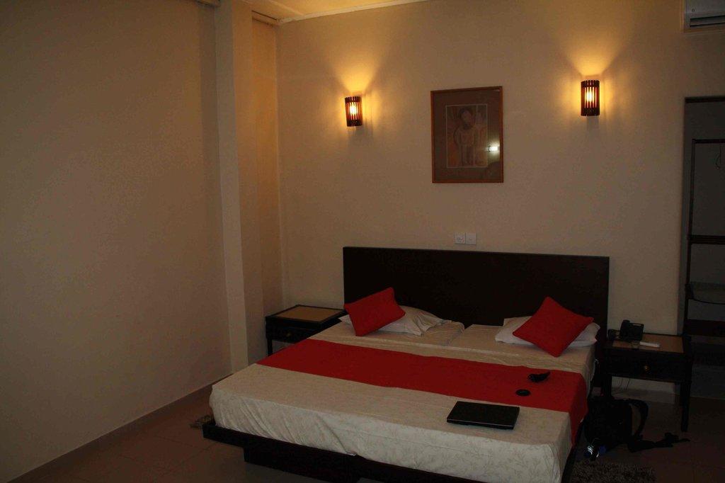 Shalimar Hotel