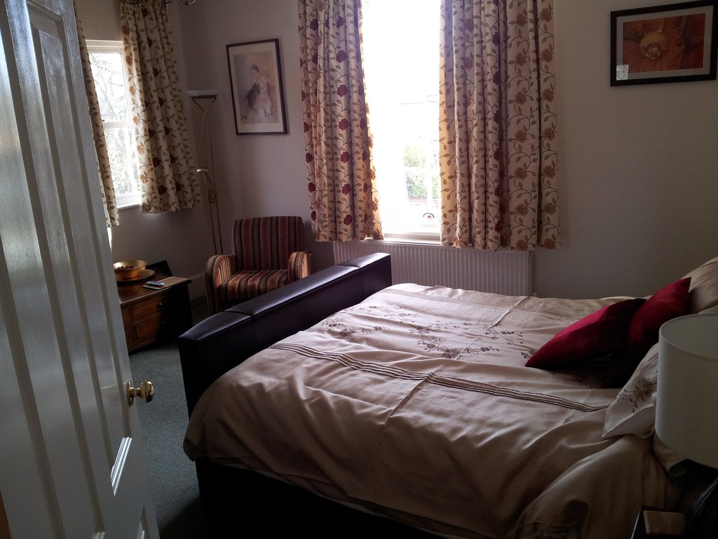 Telford House Bed and Breakfast