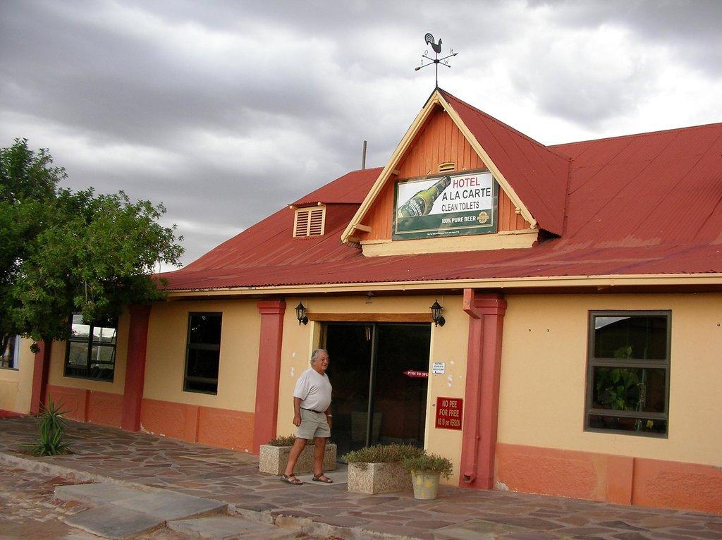 Maltahoehe Hotel