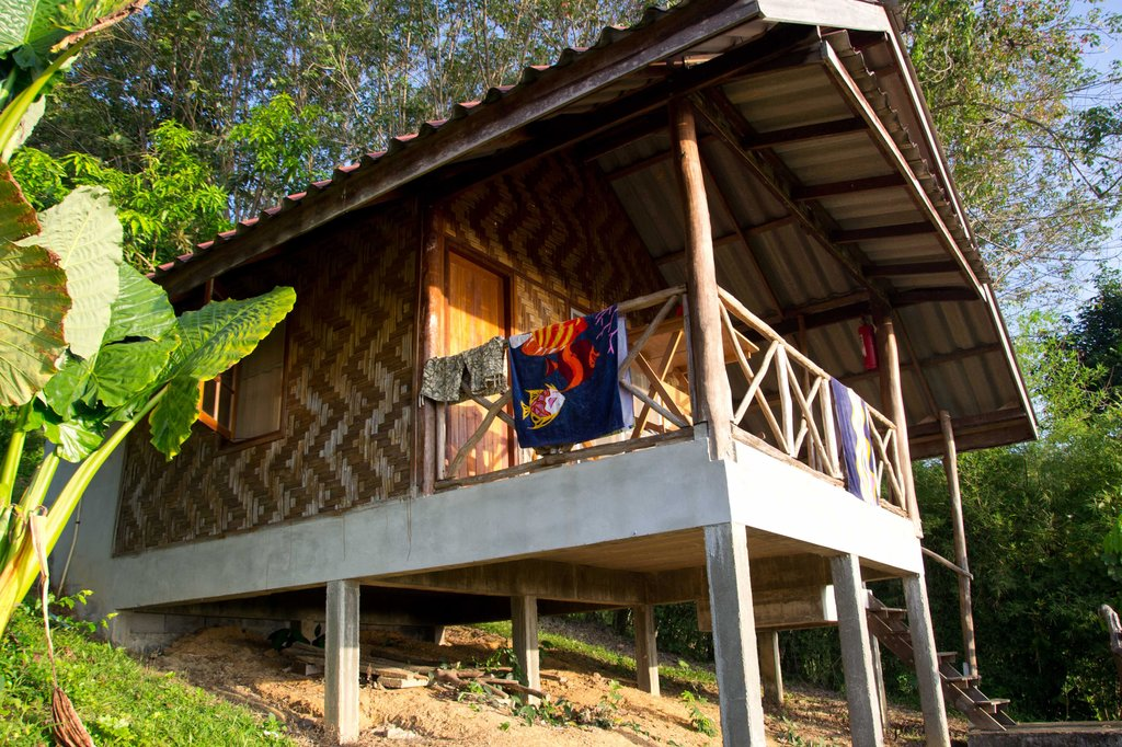 ‪Tabeak Viewpoint Bungalows‬