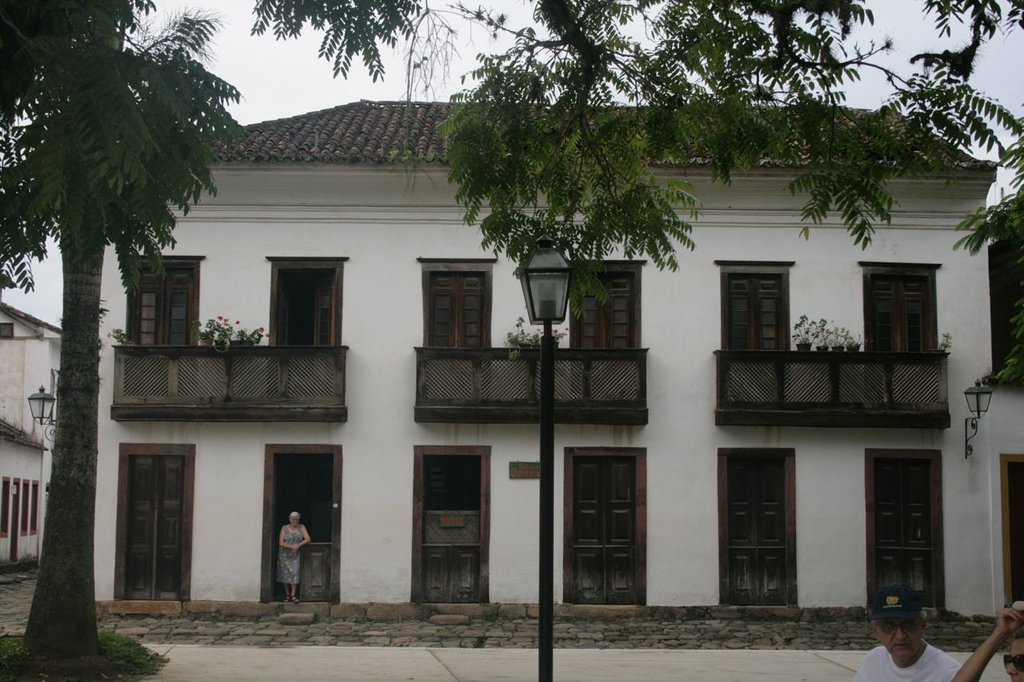 Hotel Solar dos Geranios