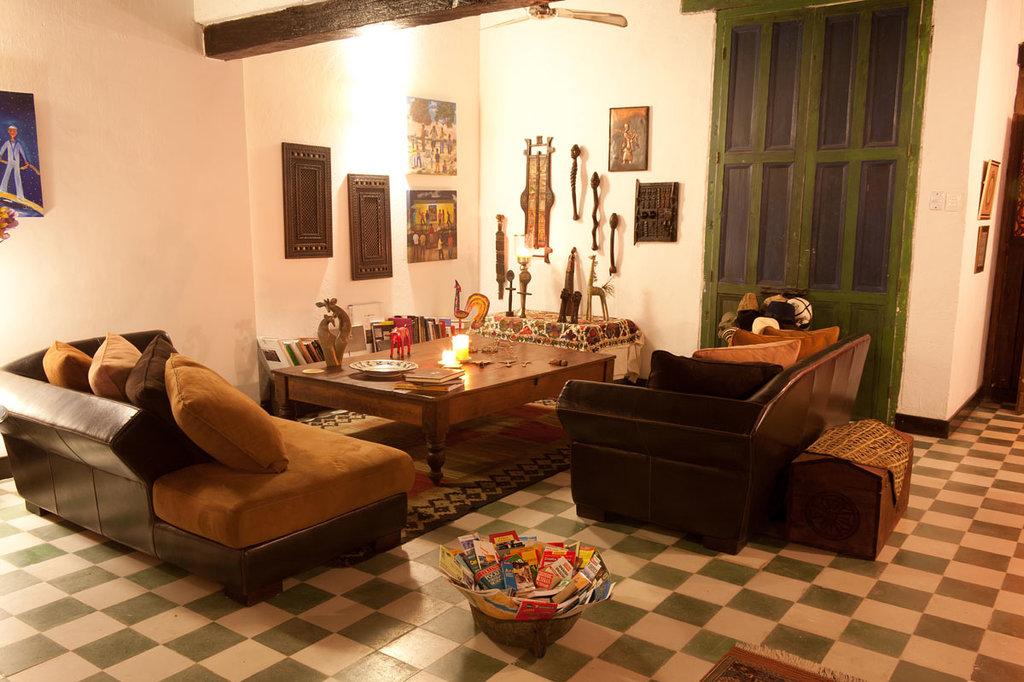 Hotel Casa Amani
