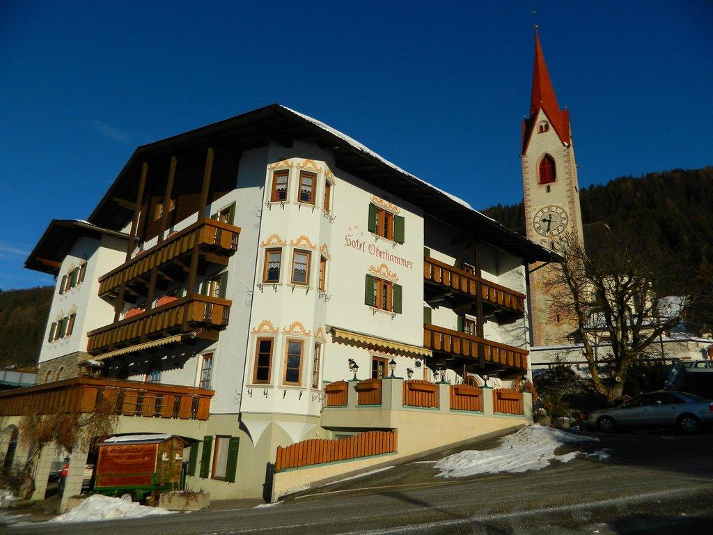 Hotel Oberhammer