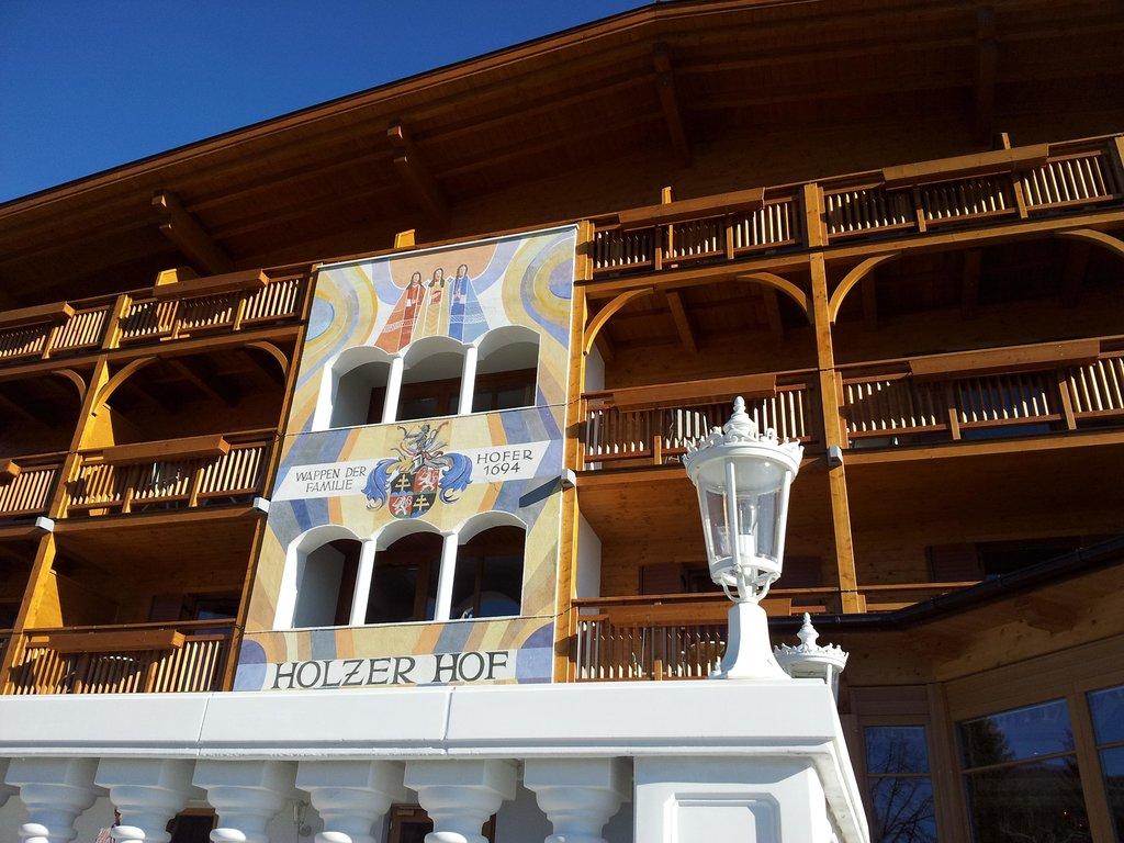 Parkhotel Holzer Hof