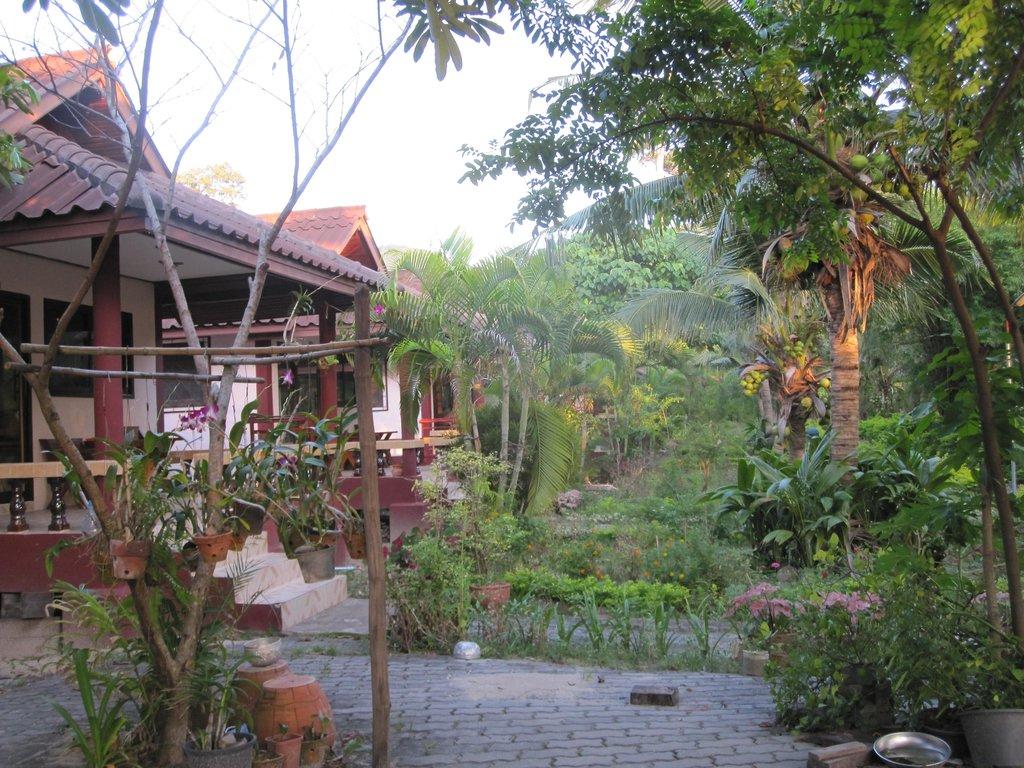 Koh Tao Island Resort