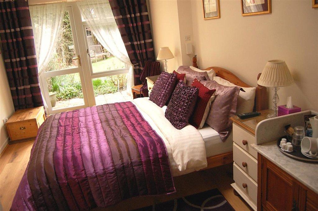 Crofters Bed & Breakfast