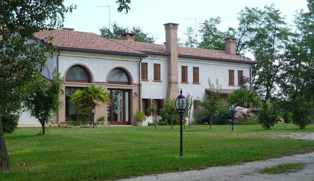 La Corte Bed and Breakfast