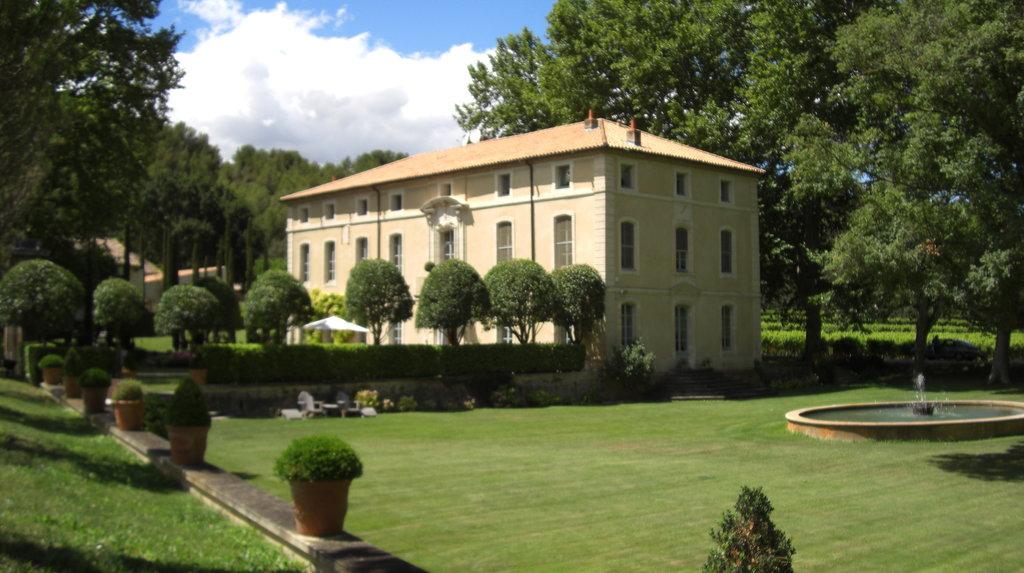 Chateau Talaud