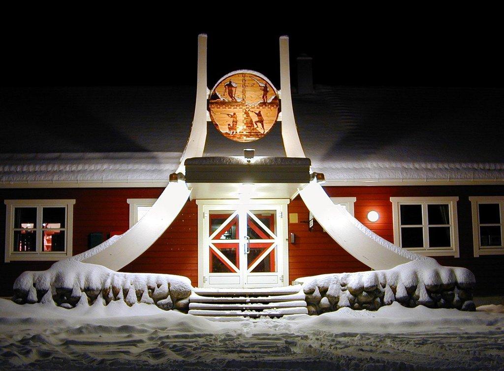 Tysfjord Turistsenter
