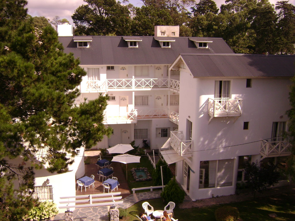 Apart Hotel Mykonos