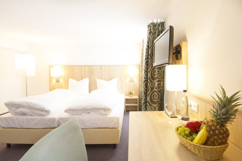 Schleuse酒店
