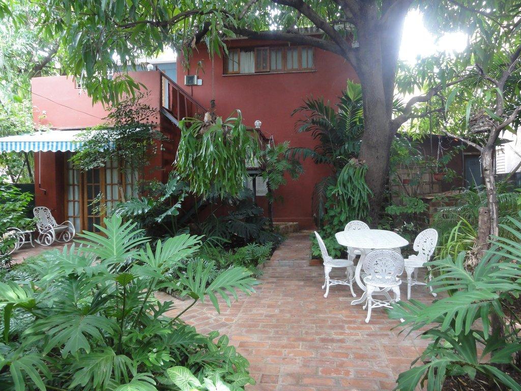 Artedel Guest House