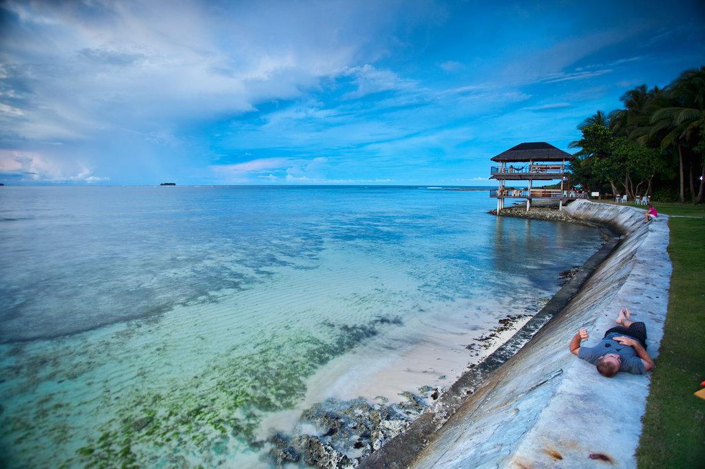 Ocean 101 Cloud 9 Surf Resort