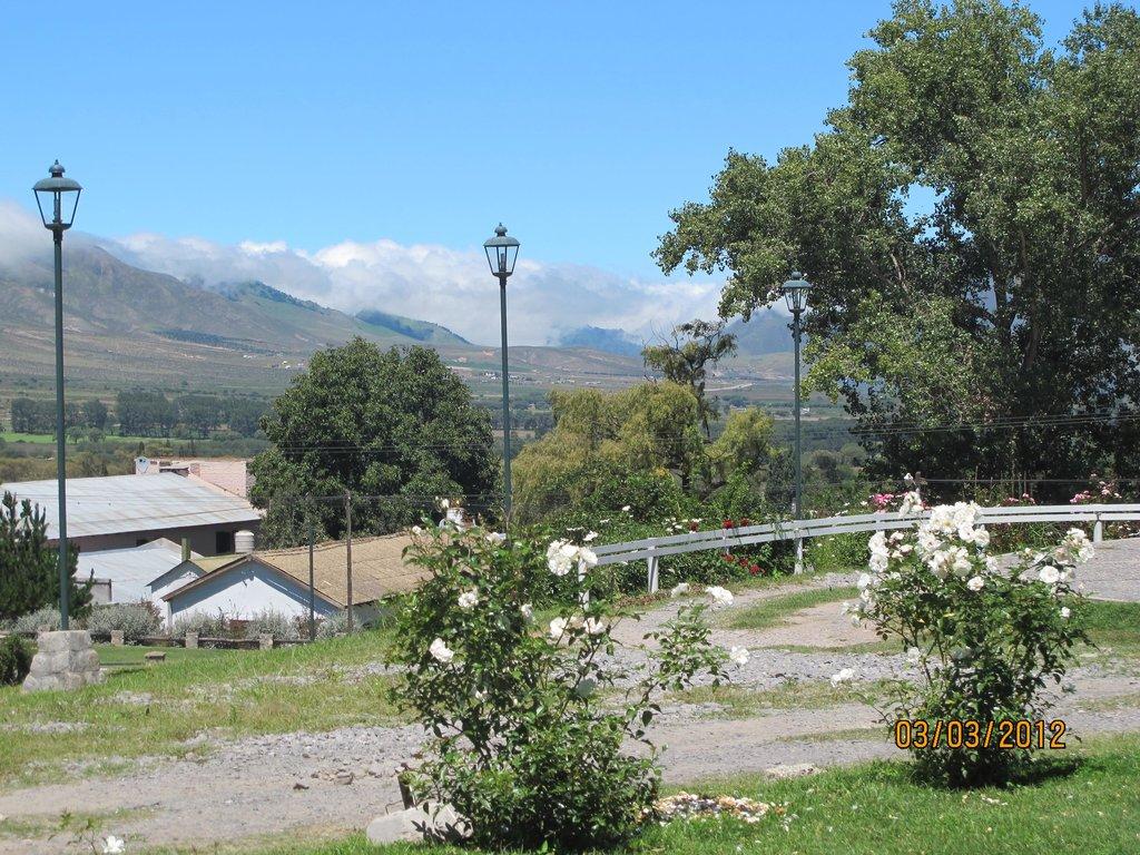 Hosteria ACA - Tafi del Valle