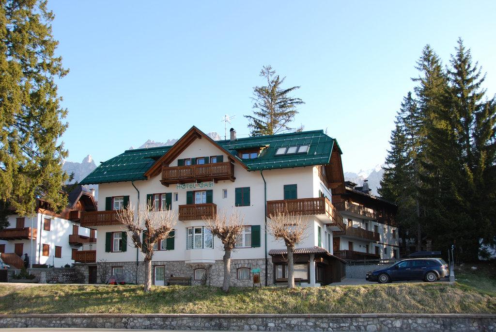 Hotel Meuble Oasi
