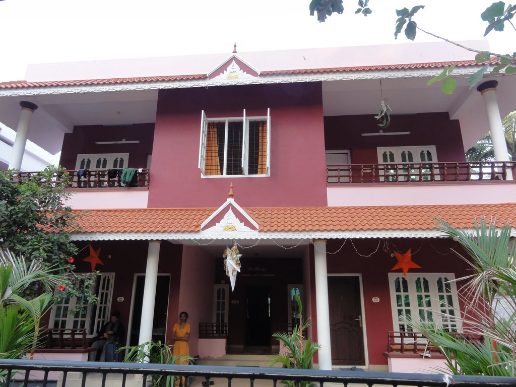 Red Palm Homestay