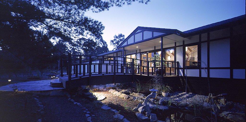 Shizuka Ryokan Japanese Country Spa Retreat