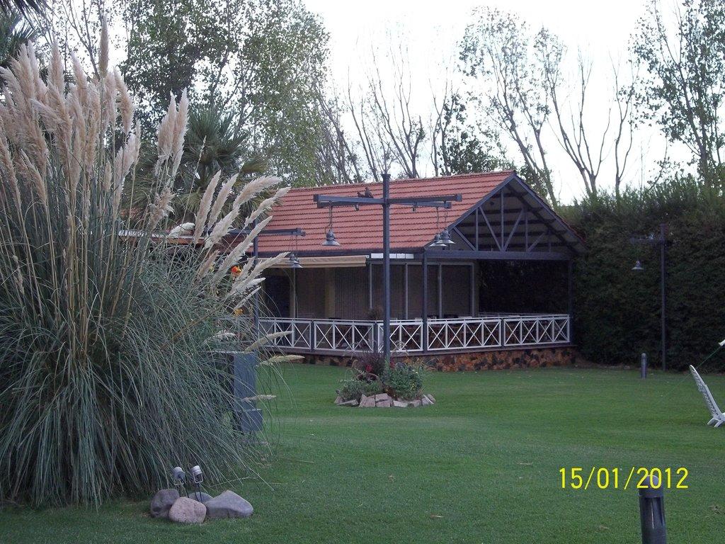 Hotel Vinas del Sol