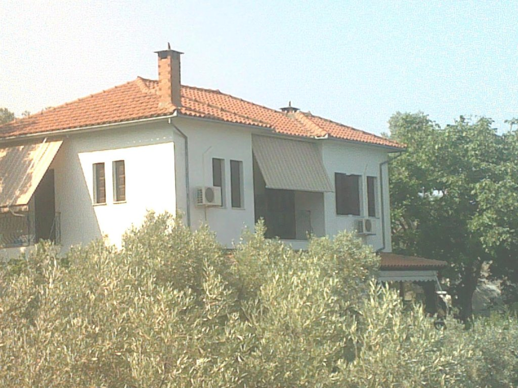 Margianou Apartments