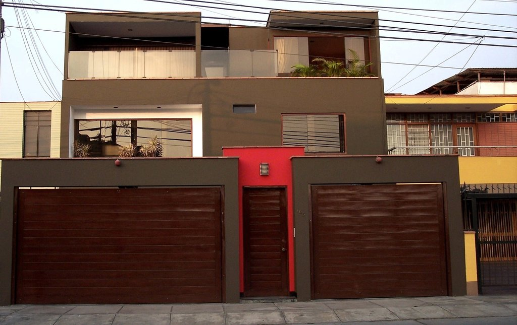 Benavides Family Guest House