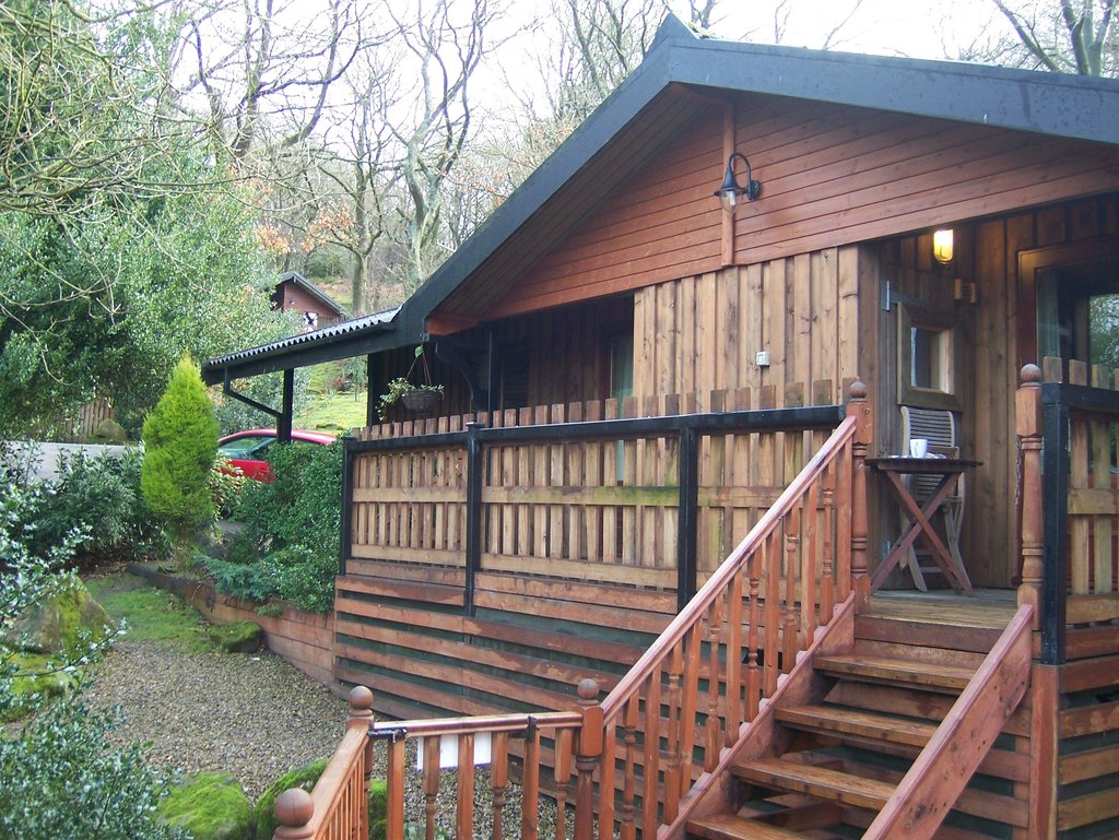 Spring Wood Lodges