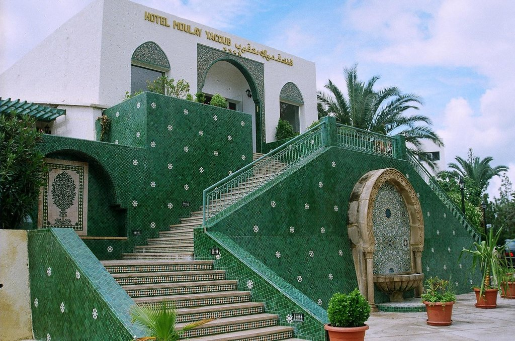 Sogatour Moulay Yacoub