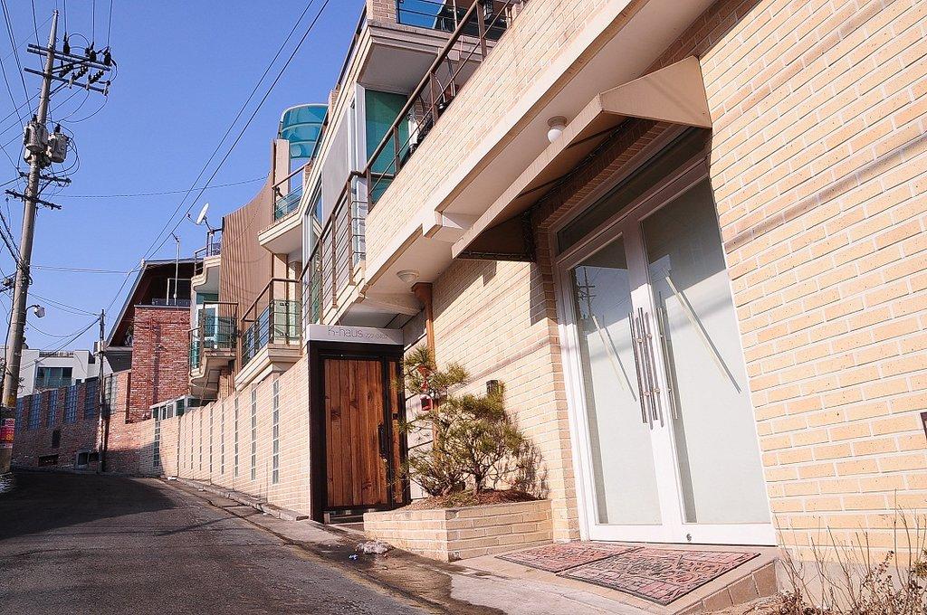 K-haus Gwanghwamun