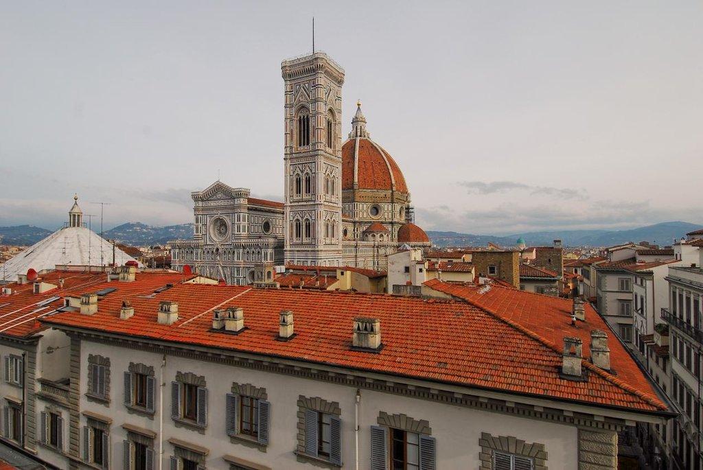 Al Duomo