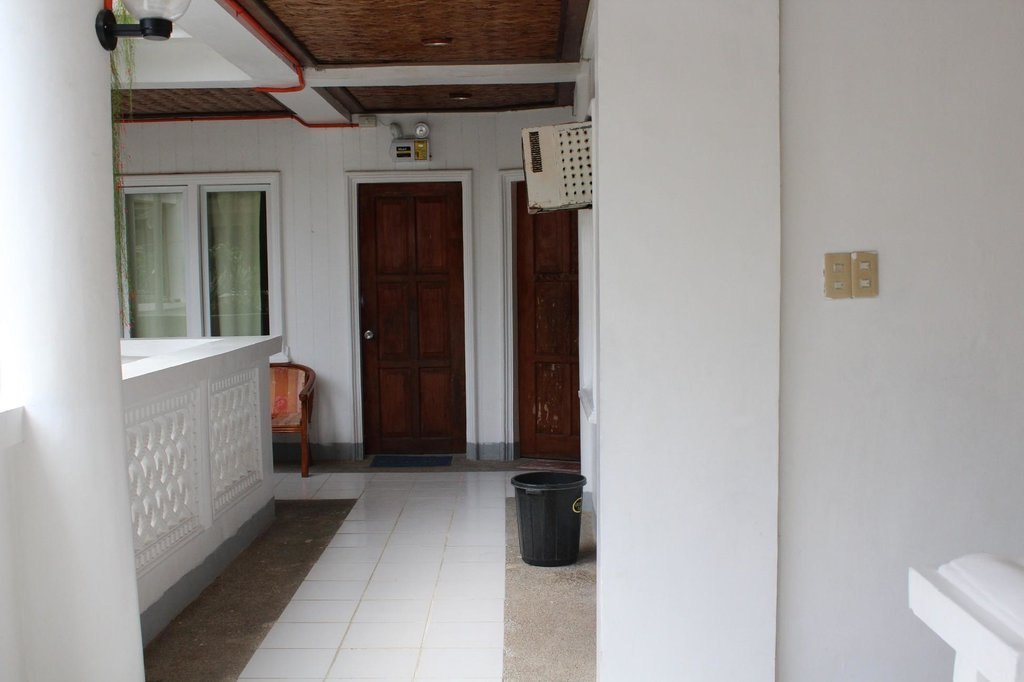 Cez Manor Resort