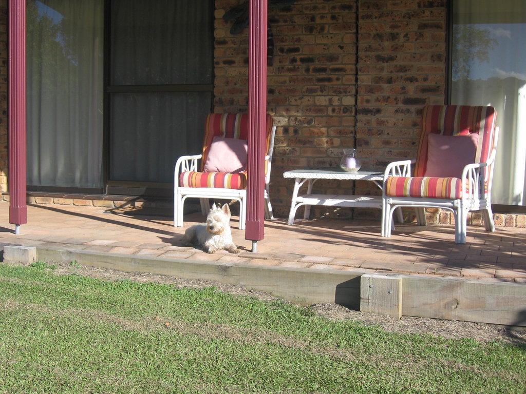 Attunga Park Country Retreat