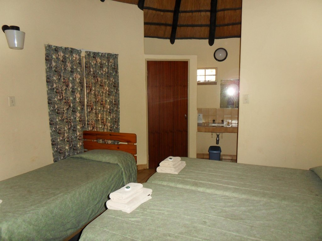 ‪Letaba Rest Camp‬
