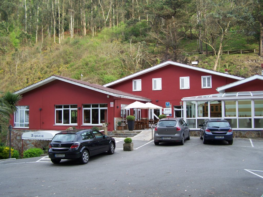 Hotel Azpiazu