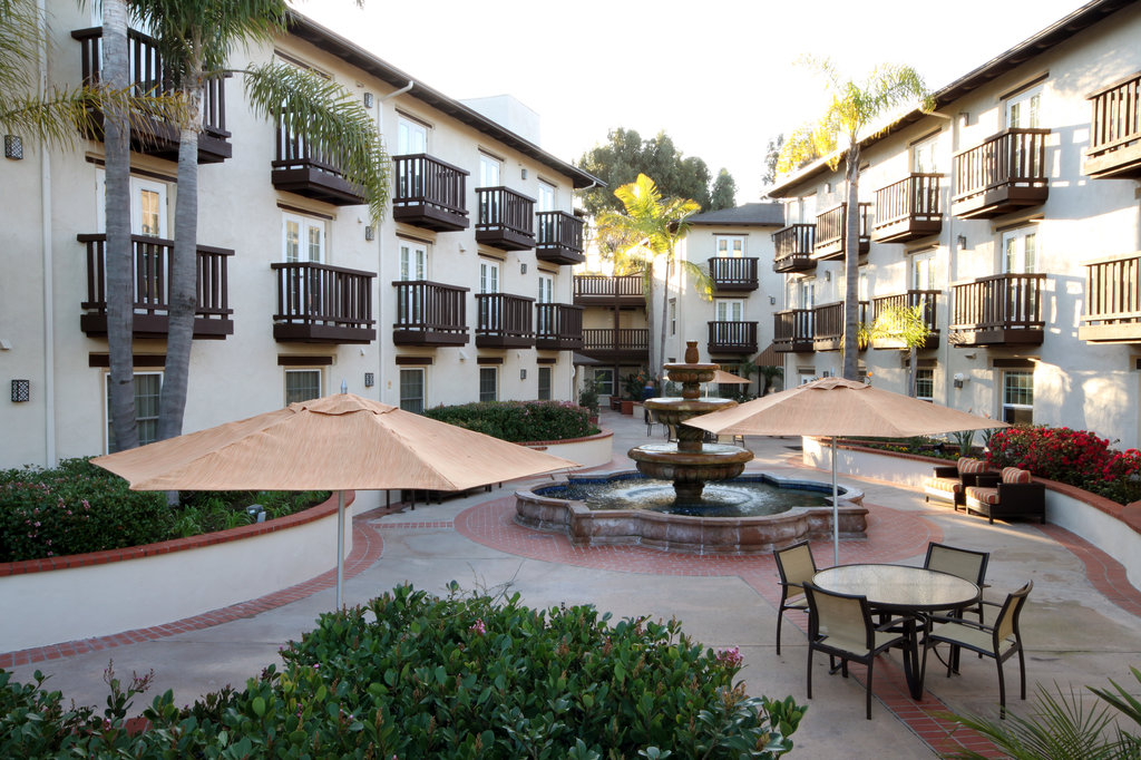 Fairfield Inn & Suites San Diego Old Town