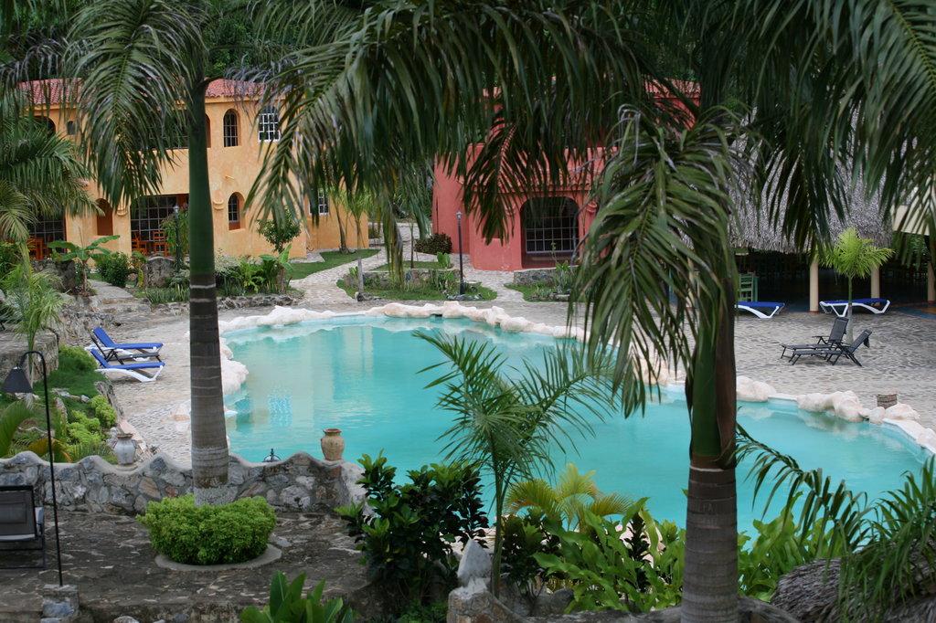 Residence Hotel Madrugada